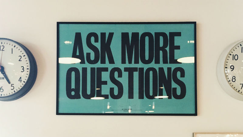 SEO company questions